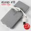 แบตสำรอง Eloop E13 13000mAh ของแท้ 100% ราคา 459-479 บาท thumbnail 4