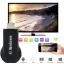 ตัวแปลงภาพมือถือ แทปเล็ต ขึ้นจอทีวีผ่าน WIFI /Mirascreen Cast HDMI WIFI Dongle ราคา 860 บาท thumbnail 1