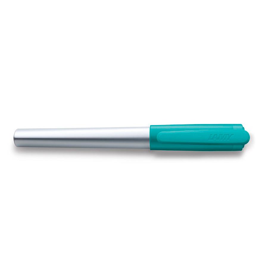 LAMY nexx smaragd Limited Edition Fountain pen
