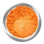 **mica ส้มอมแดง Red Orange 30g ทำลิปได้
