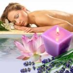 หัวน้ำหอม Aromatherapy Relexation 003351