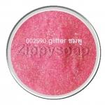 Glitter กริสเตอร์ สีชมพู 50g