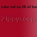 Liquid DC Lake Red No.28 Oil Based 50ml