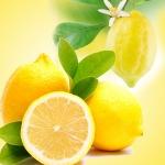 หัวน้ำหอม lemon 000162