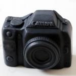 แม่พิมพ์ รูปกล้องถ่ายรูป 105g