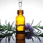 น้ำมันหอมระเหอย โรสแมรี่ rosemary essential oil 60 ml.