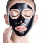 Charcoal Mask มาส์กถ่าน อัดเม็ด 10 เม็ด