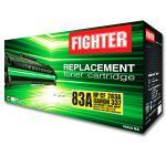 ตลับหมึกเลเซอร์ HP 283A FIGHTER (Toner Cartridge)