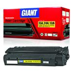 ตลับหมึกเลเซอร์ GIANT HP Q2613A / C7115A / Q2624A (Toner Cartridge)