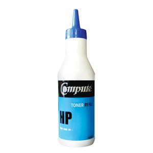 ผงหมึกเติม HP 126A /CE313A คอมพิวท์ Refill Toner (ฺMagenta)