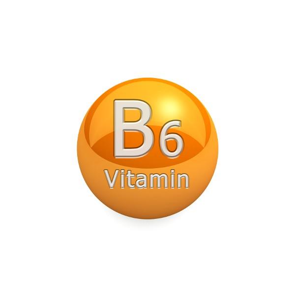 Vitamin B6 (Pyridoxine Hydrochloride) 25g