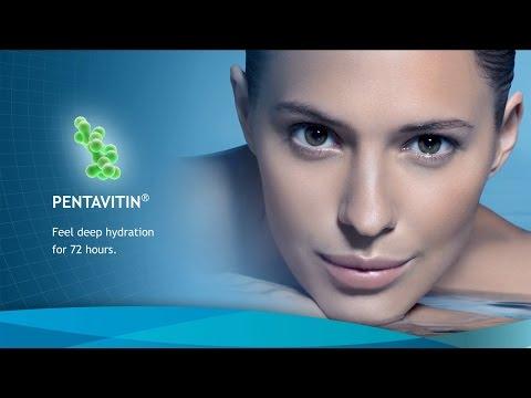 Pentavitin สารเก็บความชุ่มชื่น 50ml