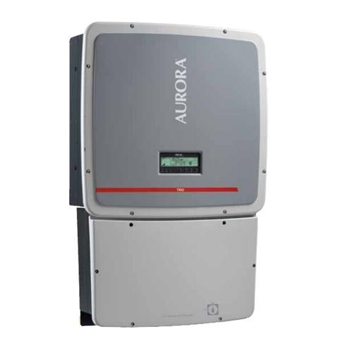 Inverter (หม้อแปลงไฟฟ้า) รุ่น ABB TRIO-20.0-TL-OUTD-S2X-400