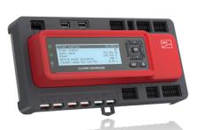 Inverter (หม้อแปลงไฟฟ้า) Cluster Controller-S for Inverter (SMA)