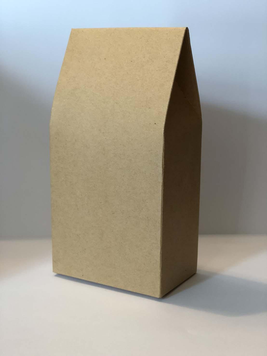 ถุงกระดาษคราฟ ขนาด 5*8*9.5 cm. 50 ชิ้น