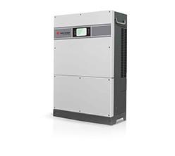 Inverter (หม้อแปลงไฟฟ้า) รุ่น Grid Tie GW50K-MT