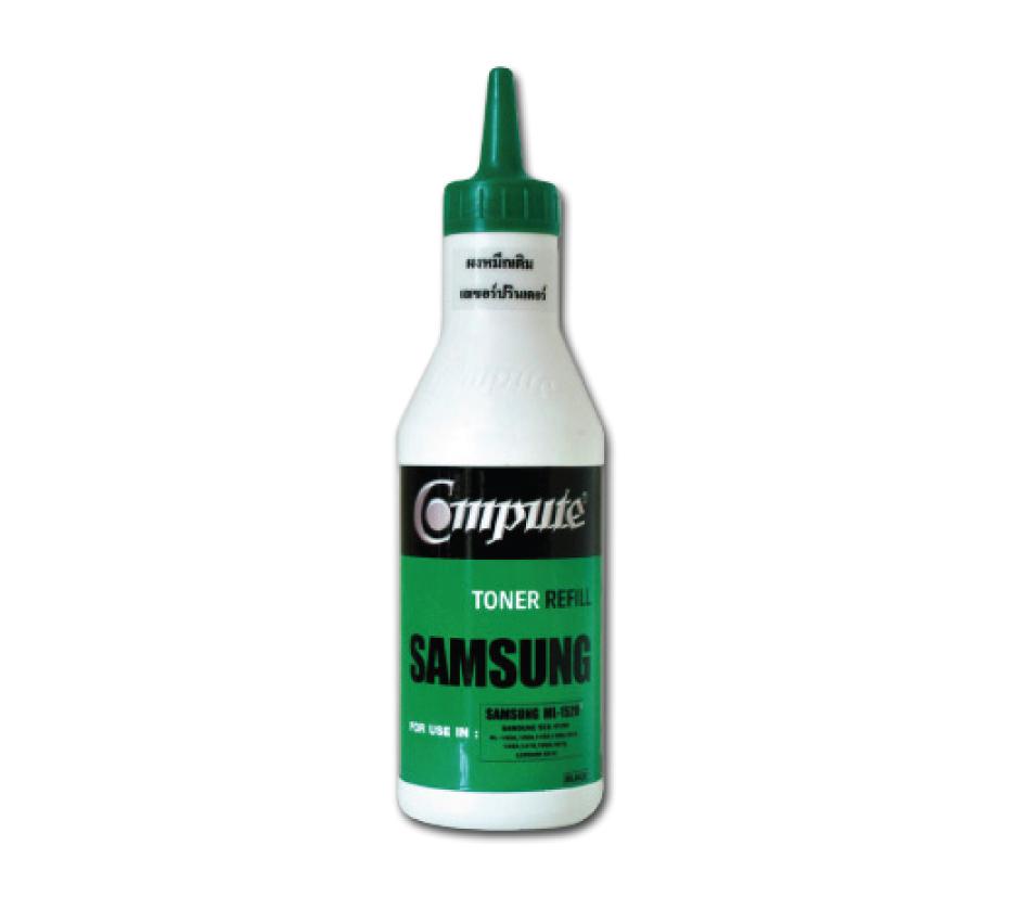 ผงหมึกเติม Samsung MLT-D101S คอมพิวท์ (Refill Toner)