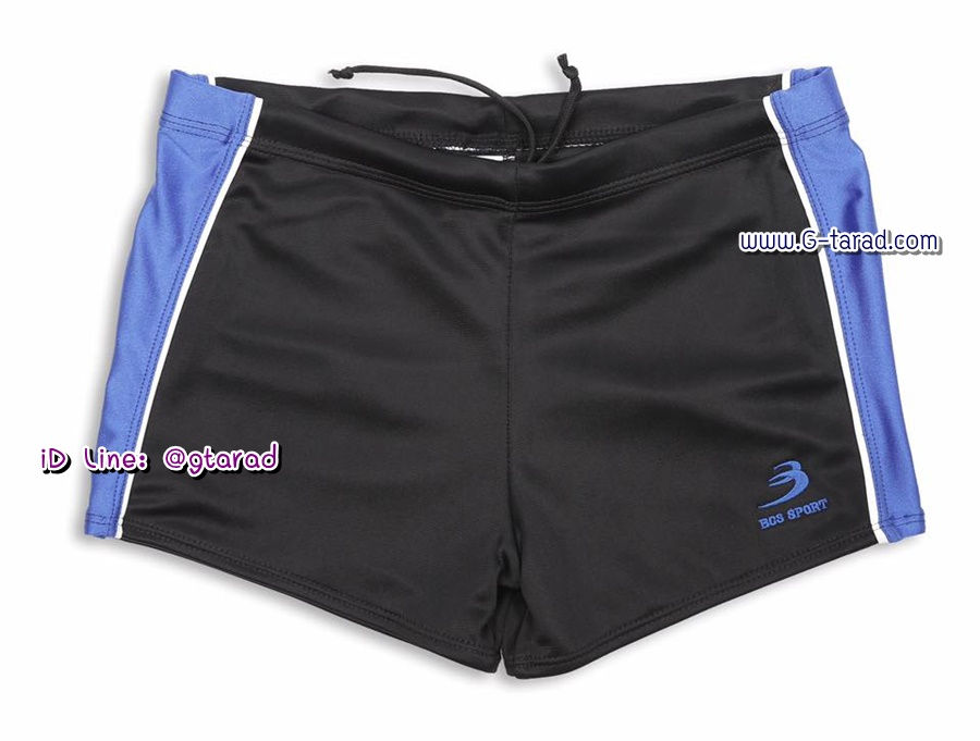 BCS กางเกงว่ายน้ำเด็ก ขาสั้น