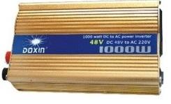 Inverter (หม้อแปลงไฟฟ้า) รุ่น MSW-1000W 48V DXN