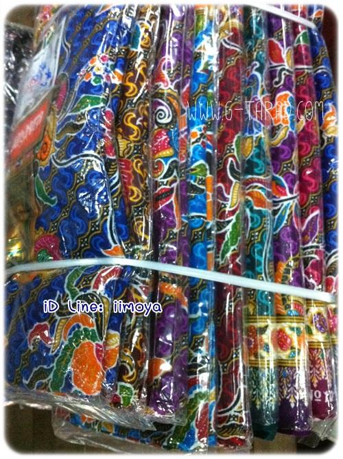 ผ้าถุงไทย ผ้าซิ่น เย็บสำเร็จ