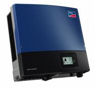 Inverter (หม้อแปลงไฟฟ้า) รุ่น STP 20000TL-30 3Phase