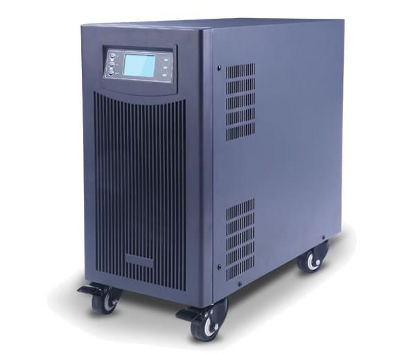 Inverter (หม้อแปลงไฟฟ้า) รุ่น Hybrid XPI 3.0kVA UML 2400W 48VDC M50A