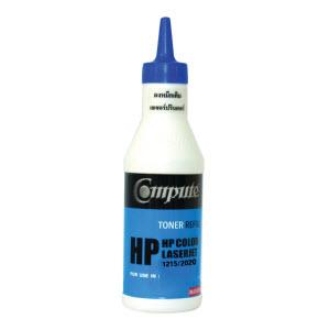 ผงหมึกเติม HP CC533A คอมพิวท์ Refill Toner (Magenta)