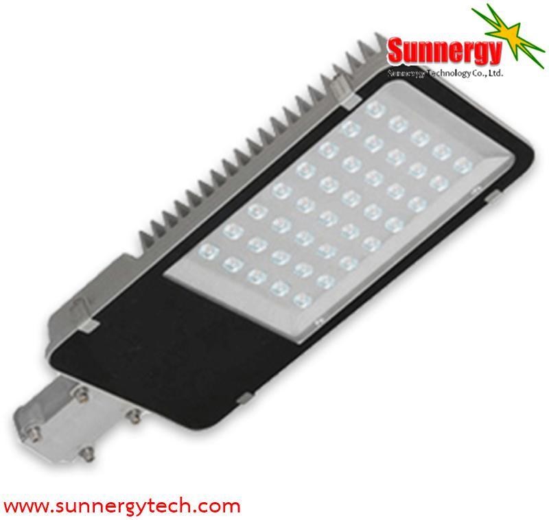 Solar Street Light 12V 40W รุ่น STCLF-LVYSMD40W
