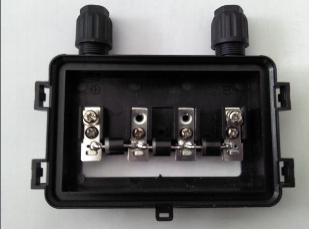 Cable & Connector (ตัวเชื่อมสายไฟ) แบบ Junction Box -300