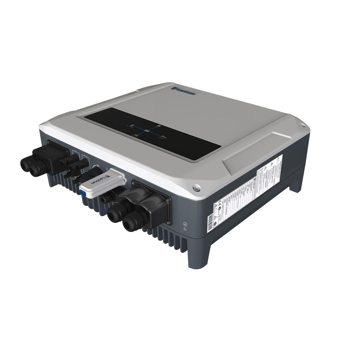Inverter (หม้อแปลงไฟฟ้า) รุ่น Hybrid 3600W/230V/50Hz/48VDC (Aegis 3600ES)