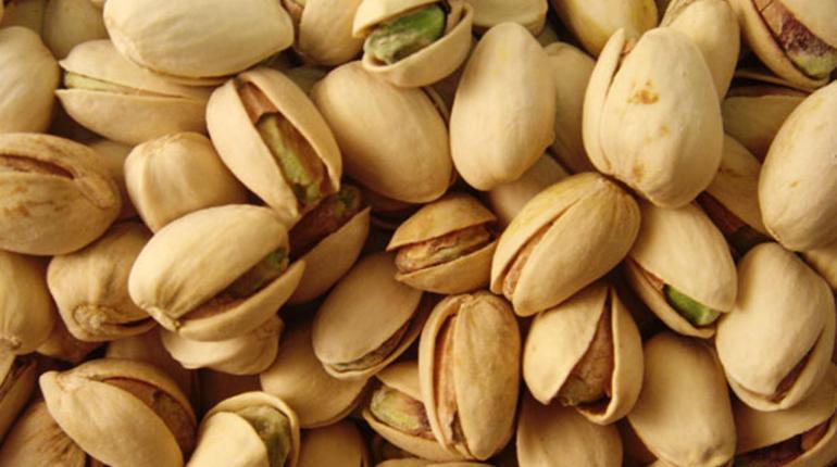 เมล็ดถั่วพิสตาชิโอ พิสทาชิโอ - Pistachio