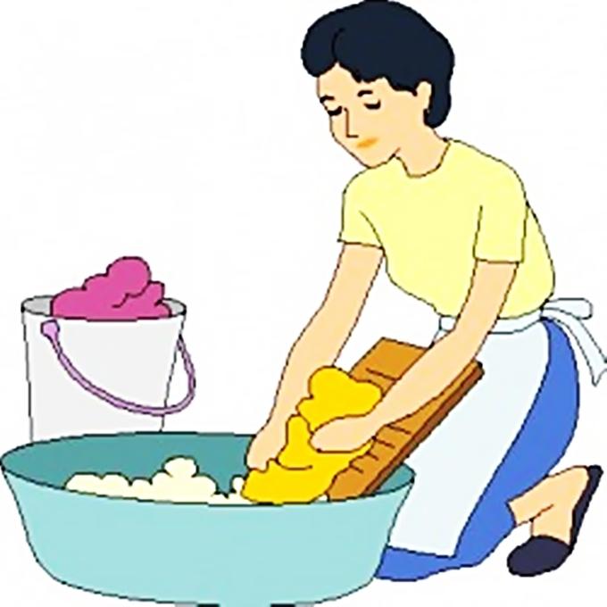 หัวเชื้อน้ำยาซักผ้า
