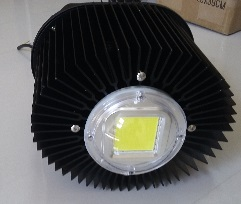 LED High Bay_120W 220V Cool White