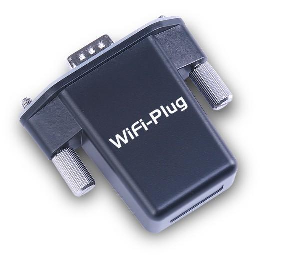 Inverter (หม้อแปลงไฟฟ้า) JFY Wifi Plug connect with Inverter