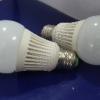 หลอดไฟ LED E27 Bulb ขนาด 7W 220V 6000K PL