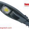 Solar Street Light 12V 20W รุ่น STCLF-LVBCOB20W