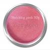 Mica สีชมพู Shocking Pink 30g