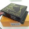 ตัวควบคุมการชาร์จแบตเตอรี่ แบบ PWM_10A 12/24V (Model: SR-DHK50)