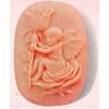 แม่พิมพ์สบู่ รูปนางฟ้าดอกกุหลาบ rose fairy