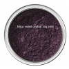 Mica สีม่วงคริสตัล Violet Crystal 30g