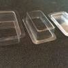 แม่พิมพ์พลาสติกสี่เหลี่ยม 15g 1.5*4.8*1.5 cm