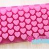 แม่พิมพ์ รูปหัวใจ mini heart 1.5cm