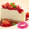 หัวน้ำหอมทำลิป กลิ่น strawberry cheesecake 1 oz