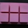 แม่พิมพ์ซิลิโคน สี่เหลี่ยมจัตุรัส 75 g