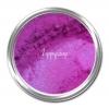 **Mica สีม่วงอมชมพู 30 g Pink Violet ทำลิปได้
