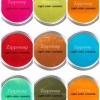 สีน้ำโทนสว่าง Light-color cosmetic grade 15 ml
