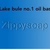 Liquid lake Blue No.1 oil based 50 ml