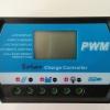 ตัวควบคุมการชาร์จแบตเตอรี่ แบบ PWM_15A 12/24V (SS-1215LN)