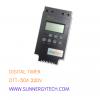 Digital Timer(นาฬิกาตั้งเวลา) แบบ DTT ขนาด 30A 220V