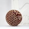 แม่พิมพ์ รูปรวงผึ้ง 90g 7.5*3.5cm